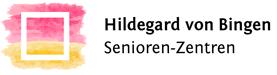 Hildegard von Bingen Senioren-Zentren Logo