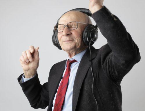 """""""Tag der Hausmusik"""" in den Hildegard von Bingen Senioren-Zentren"""