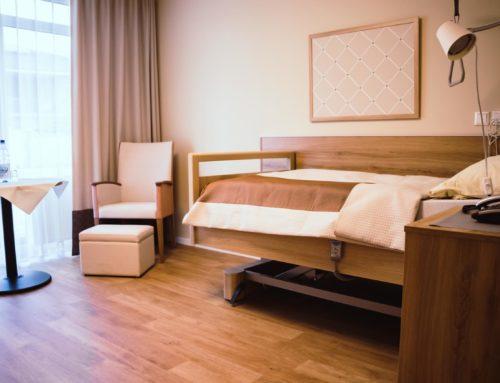 Das besondere Plus: Die Komfortzimmer im Hildegard-von-Bingen Senioren-Zentrum Koblenz